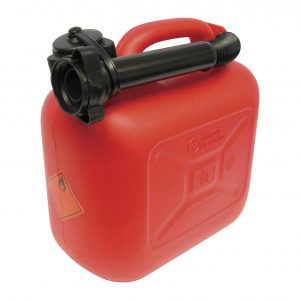 bidón gasolina 10 l
