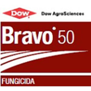 BRAVO 50