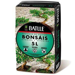 Bonsai 5 L