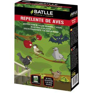 Repelente de aves caja 100 Gr.