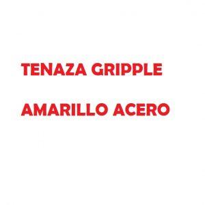 TENAZA GRIPPLE AMARILLO ACERO