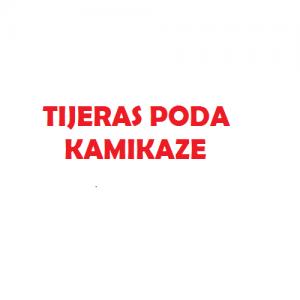 TIJERAS PODA KAMIKAZE
