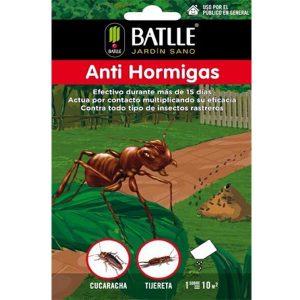 antihormigas