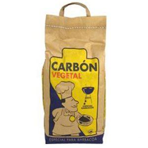 carbón-vegetal