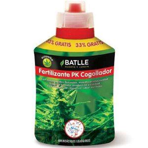 fertilizante ecoyerba cogollador