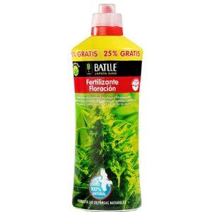 fertilizante ecoyerba floración 1250 ml
