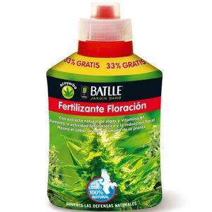 fertilizante ecoyerba floración