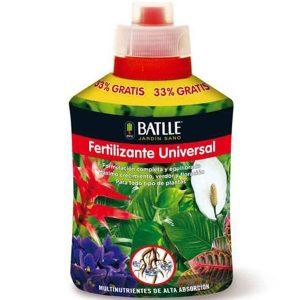fertilizante universal 400 ml