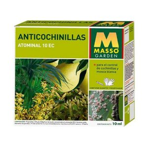 anticochinillas 10 ml masso