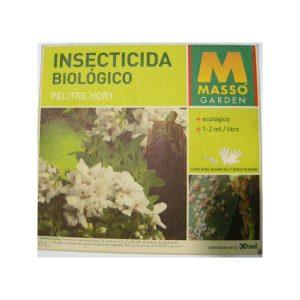 insecticida-biológico
