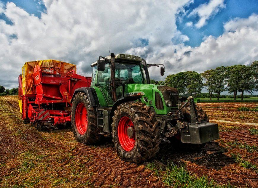 La ciencia al servicio de la agricultura