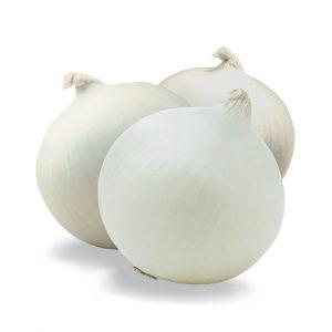 cebolla blaca