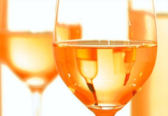 vinos naranjas